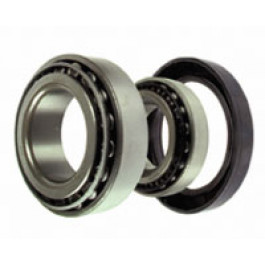 Wheel Bearing kit Contents:- 1 x 971380, 1 x 971381, 1 x 974026