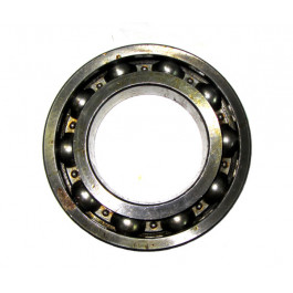 Rear Axle and Final Drive Bearing