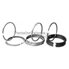 Piston Rings - Complete Engine Set