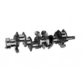 Crankshaft with Main Bearing Shells Set