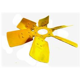 6 Blade Fan