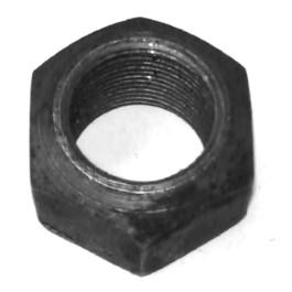 Rear Lug Nut