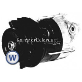 Alternator w/Internal Regulator