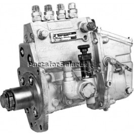 Fuel Injection Pump (In-Line)
