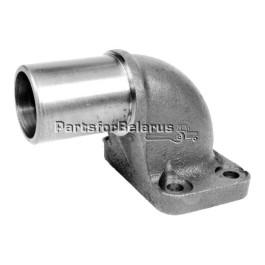 Exhaust Connector (Elbow)