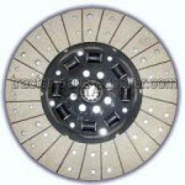 Clutch Disc (325mm)  - 50-1601130
