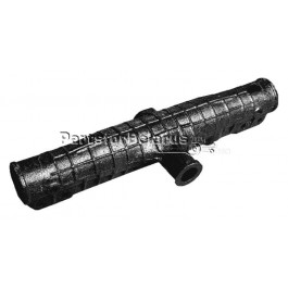 Front Axle (old style) w/Semiframe - 50-3001010-A