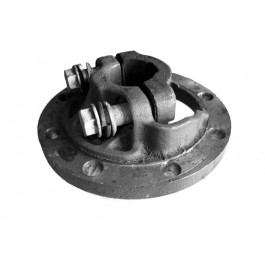 Hub Clamp Assembly - New Style - 50-3104014-A