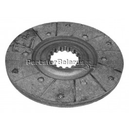 Brake Disc Assembly (7 Inch)