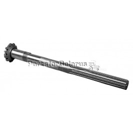 Horizontal Shaft - 52-2308065