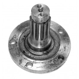Flange (Five Bolt)