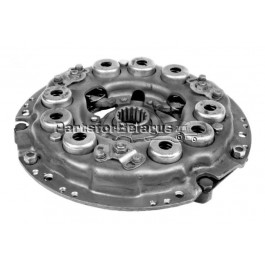 Pressure Plate Assembly (New Style 9 springs)