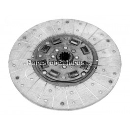 Clutch Disc (340mm)