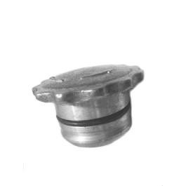 Engine Oil Fill Plug