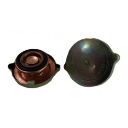 Radiator Cap (Wide Throat)
