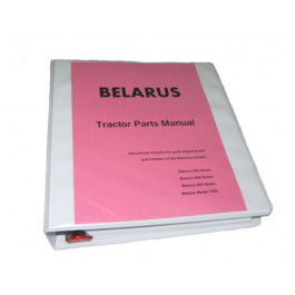 Parts Manual - Bel-PM-500-800