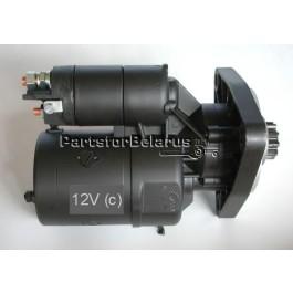 12V Gear Reduction Starter (w/Solenoid)