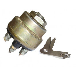 Ignition Switch (4 Prong - Old Style)