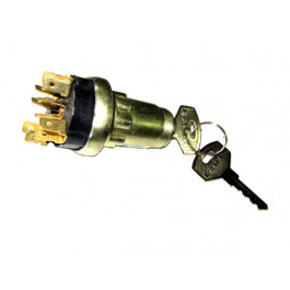 Ignition Switch (5 Prongs - New Style)