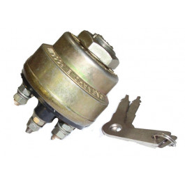 Ignition Switch (5 Prongs - Old Style)