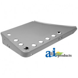 Cover, Battery Box; LH - AL58119
