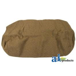 Tie-On Seat Cover, ORIGINAL FABRIC - AR76515-C