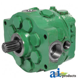 Pump, Hydraulic - AR97872