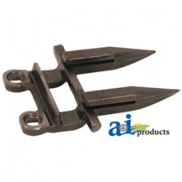 Forged Guard, 2 Prong - 683994M1