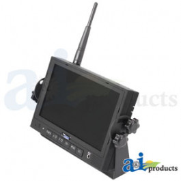 "CabCAM Wireless 7"" Monitor - CWM7"