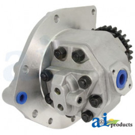 Pump, Hydraulic (Mounts in Transmission Housing) - D0NN600G