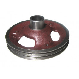 Pulley - D144-130-8157