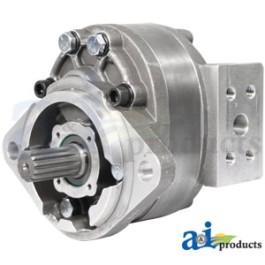 Pump, Hydraulic - D1NN600B