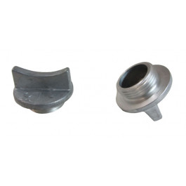 Oil Fill Cap - E5500-33142