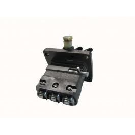 Injection Pump Assembly - E5500-51015