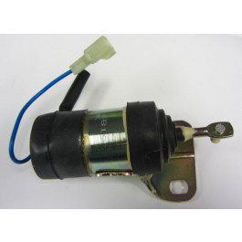 Engine Stop Solenoid Assembly - E5753-60015