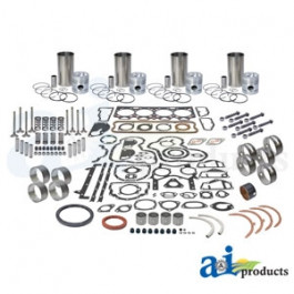 Major Engine Overhaul Kit - OK507