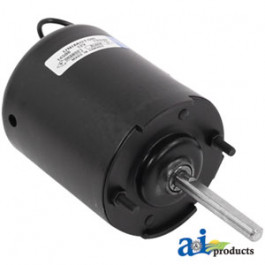 RE46880 - Blower Motor  (12volt, 5/16' X 1 7/8' shaft, CCW rotation) - RE46880