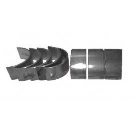 Rod Bearing Set Size N1 (T25) - D120-100-4150-N1