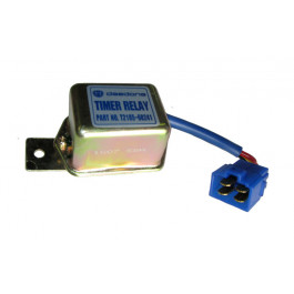 Relay,Timer - T2185-60242-T2185-60241