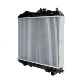Radiator - T2380-72162