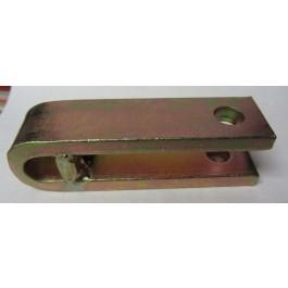 Bracket Assembly, 1 - T2615-91122