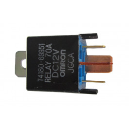 Relay (4 Prong), Glow Plug - T4180-69951