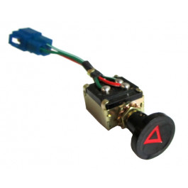 Hazard Switch - T4520-76553