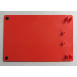 Aux Cover Assembly, 2