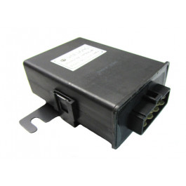 Preheater Controller - T4620-69054