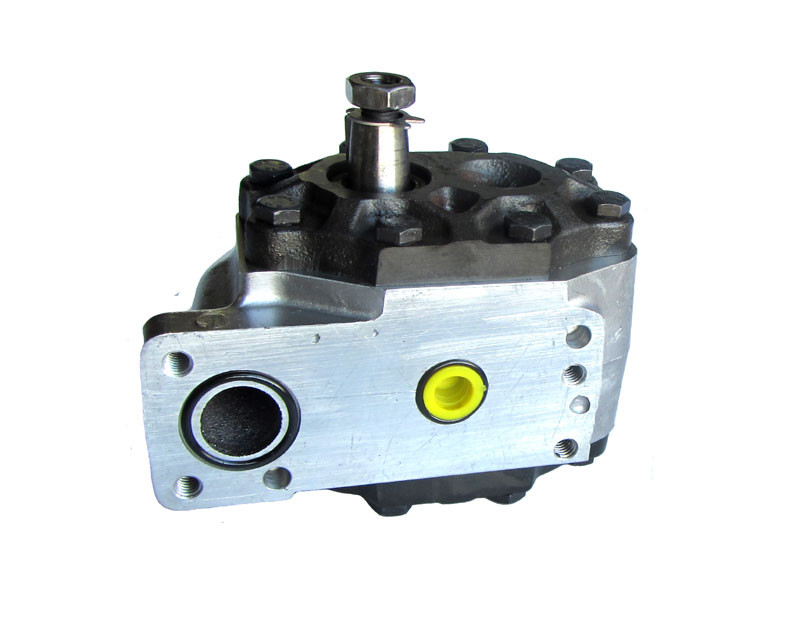 93835C91 - Hydraulic Pump - Gear for Case / Case IH | Up to 60% off Dealer  Prices | TractorJoe com