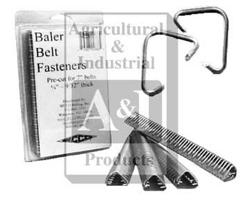1002888 - 4 5 RHTX Clipper Lacing Hooks | Up to 60% off Dealer Prices |  TractorJoe com