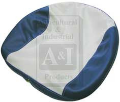 251195DS-K14 - Seat Cover Kit w/ Foam, BLU/WHT for Ford / New Holland  Tractors | Up to 60% off Dealer Prices | TractorJoe com