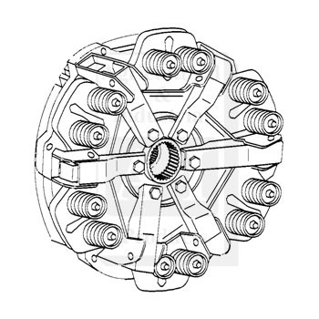 Ignition Timing Wheel