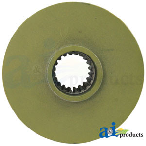 76458 Center Hub For Bush Hog Rotary Cutters Up To 60